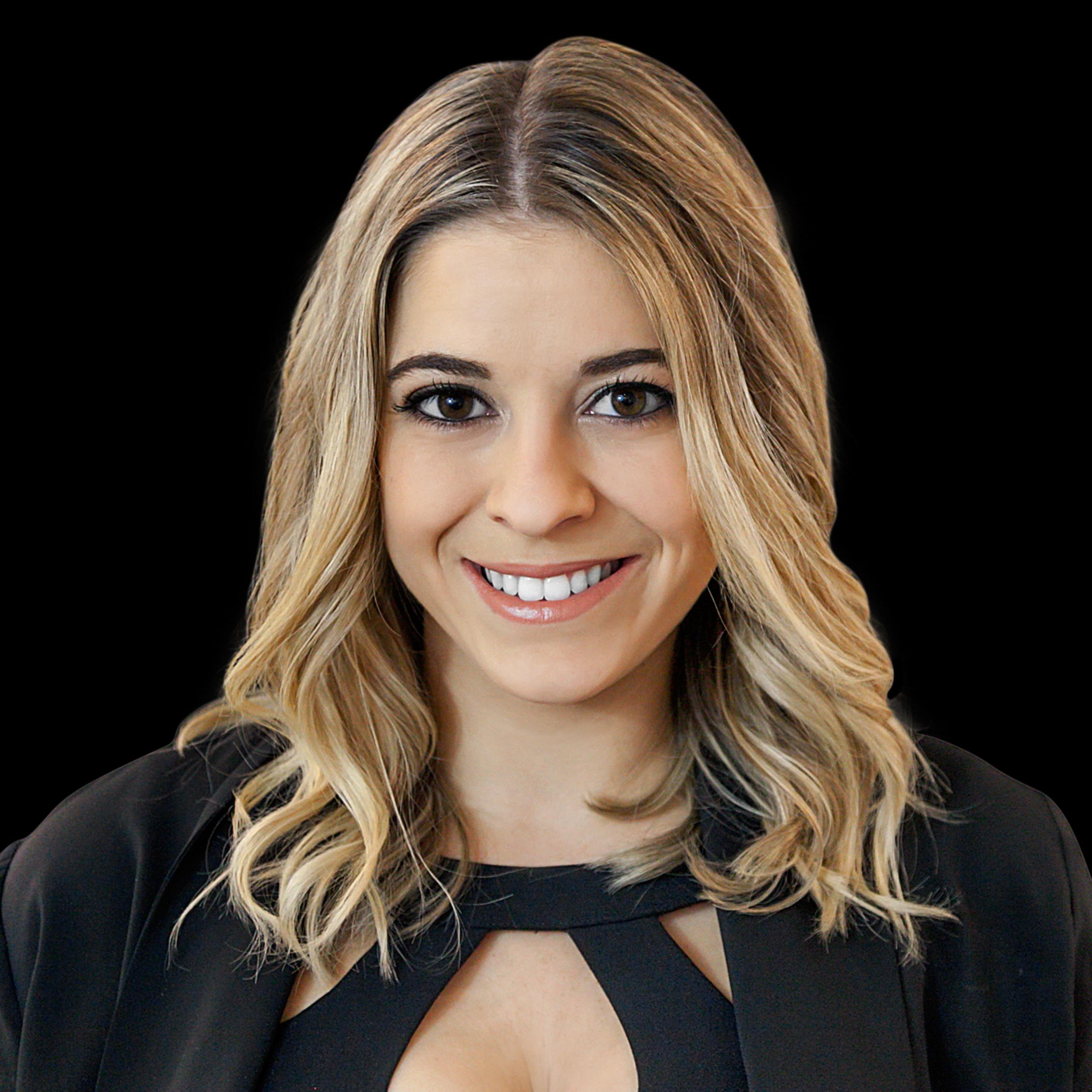Lauren Iaquinta