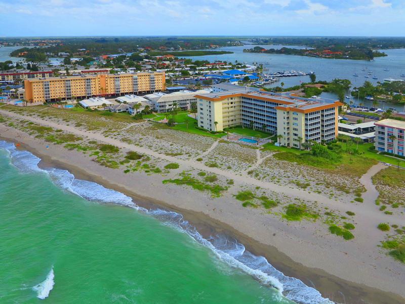 Condominium for Sale at VENICE ISLAND 1150 Tarpon Center Dr 109 Venice, Florida 34285 United States