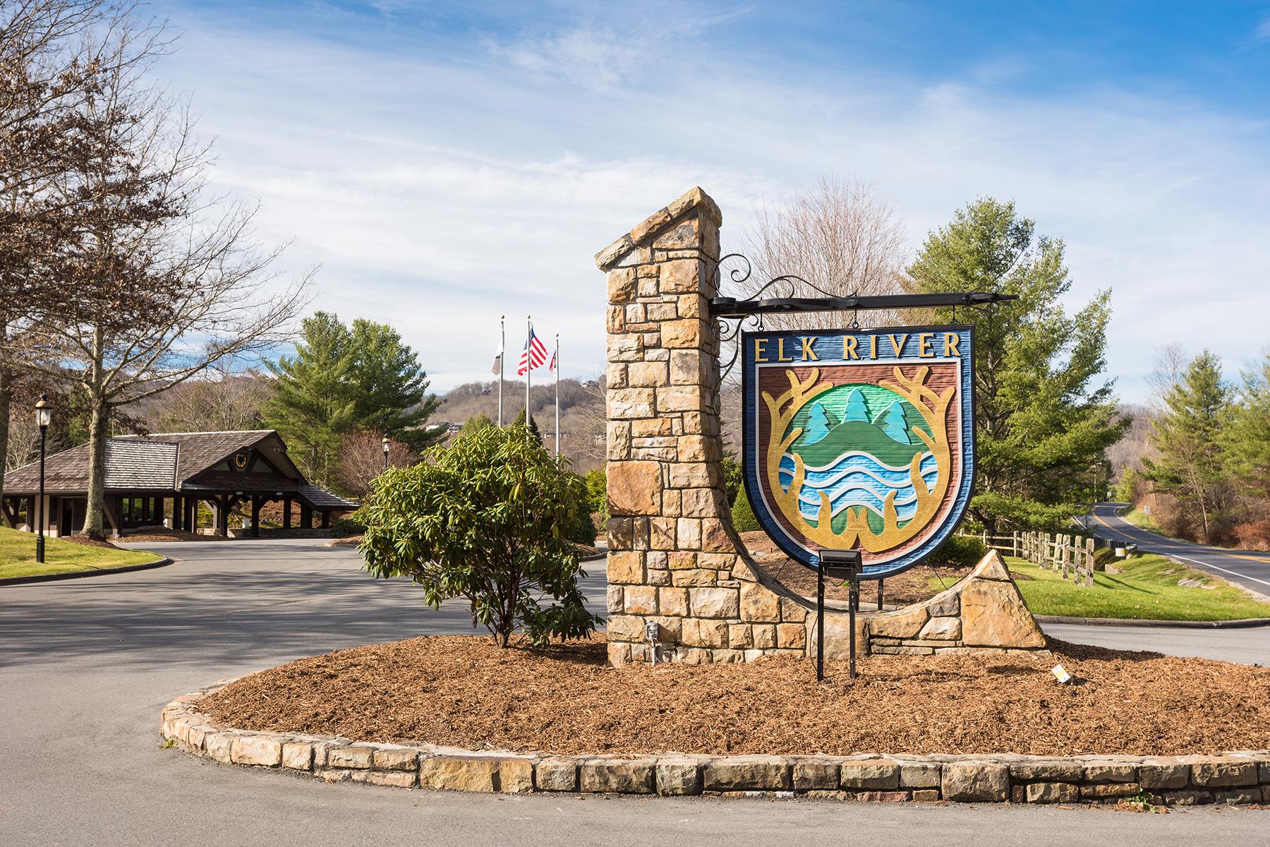 Land for Sale at BANNER ELK - ELK RIVER CLUB 124 Elk River Parkway Banner Elk, North Carolina, 28604 United States