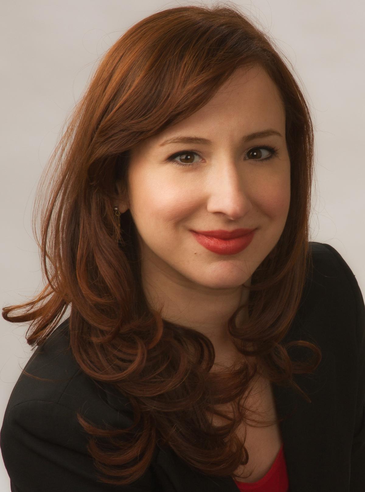 Samantha Eberhardt