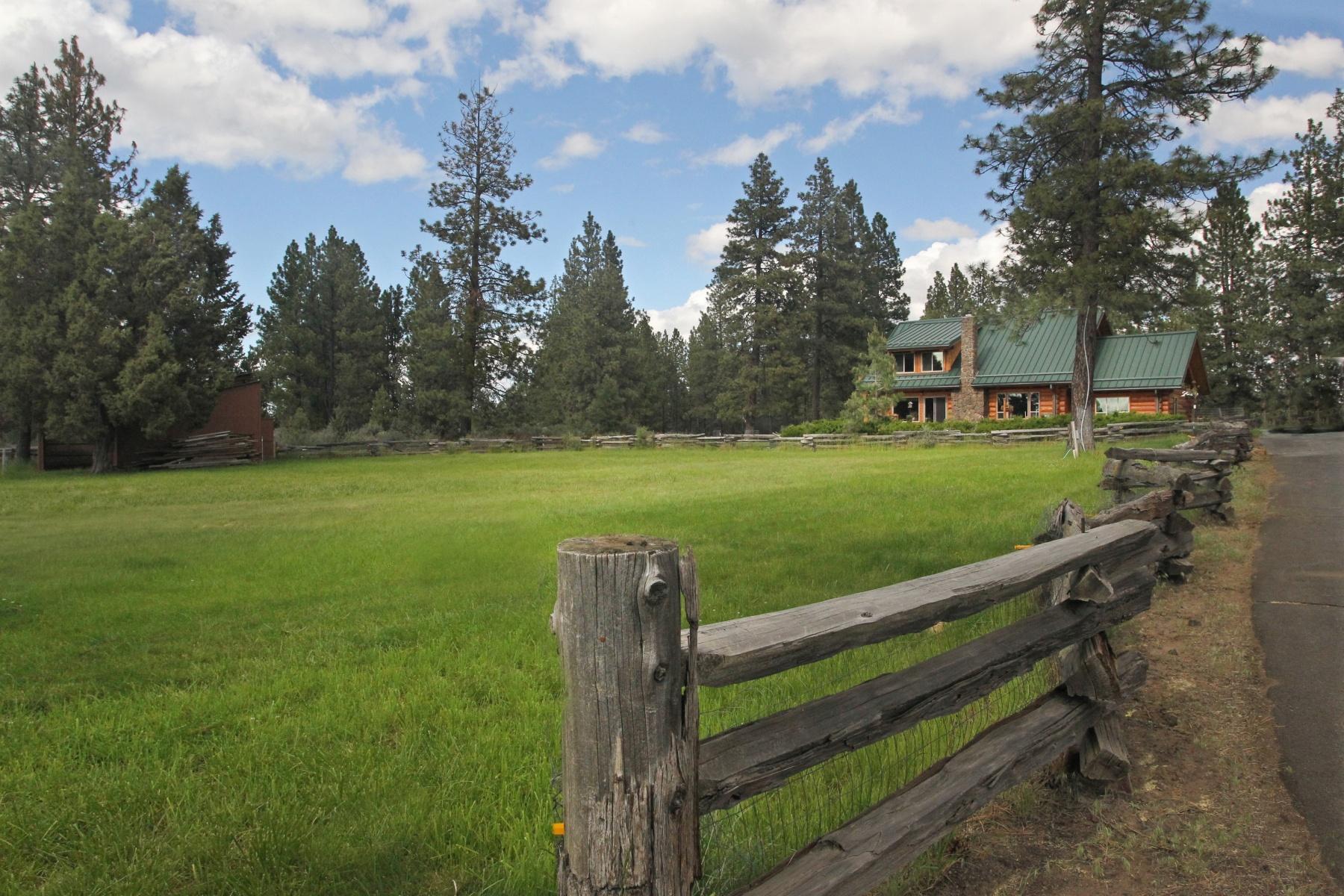 Casa Unifamiliar por un Venta en River Bend Estate 19860 Rocking Horse Rd Bend, Oregon 97702 Estados Unidos