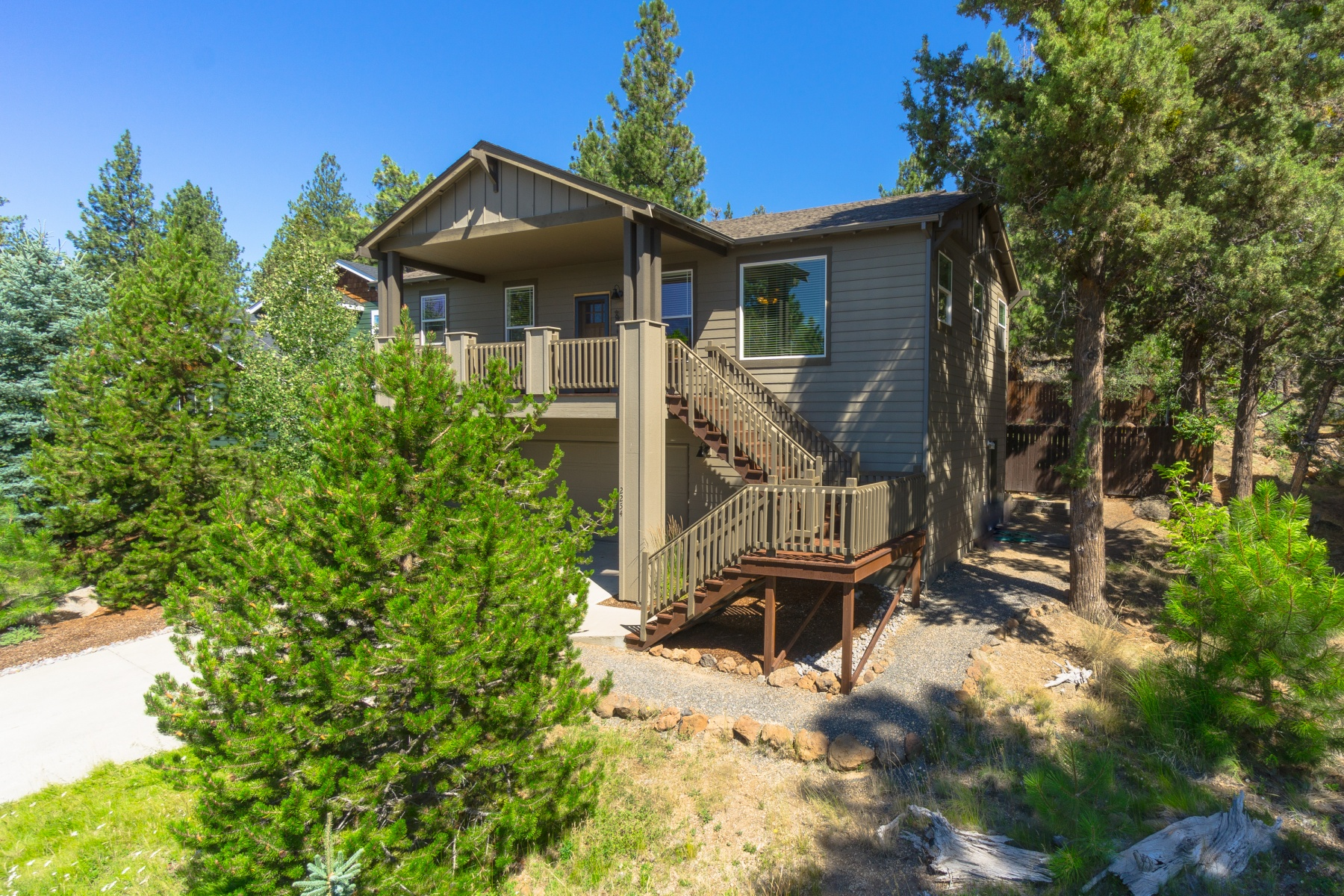 sales property at 2254 NW Torrey Pines Drive, BEND