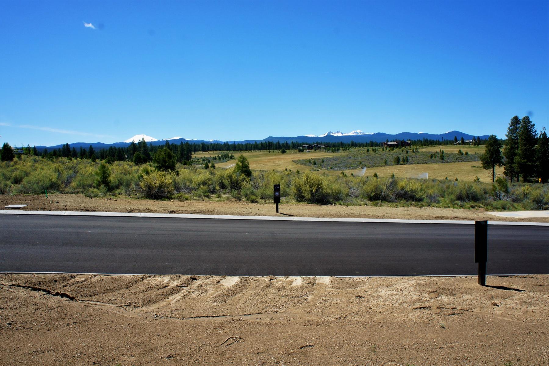 Terrain pour l Vente à 61709 Hosmer Lake Drive Lot 328, BEND 61709 Hosmer Lake Dr Lot 328 Bend, Oregon, 97702 États-Unis