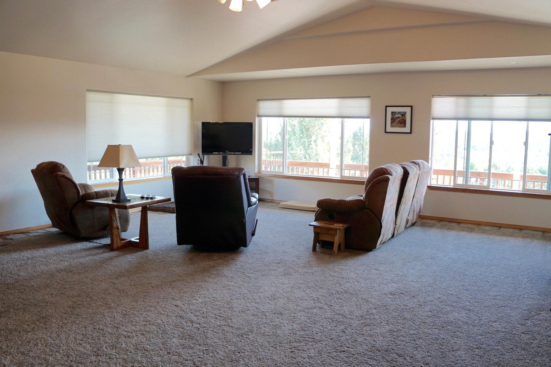 独户住宅 为 销售 在 721 SW Lorraine, MADRAS 721 SW Lorraine Dr 马德拉斯棉布, 俄勒冈州, 97741 美国