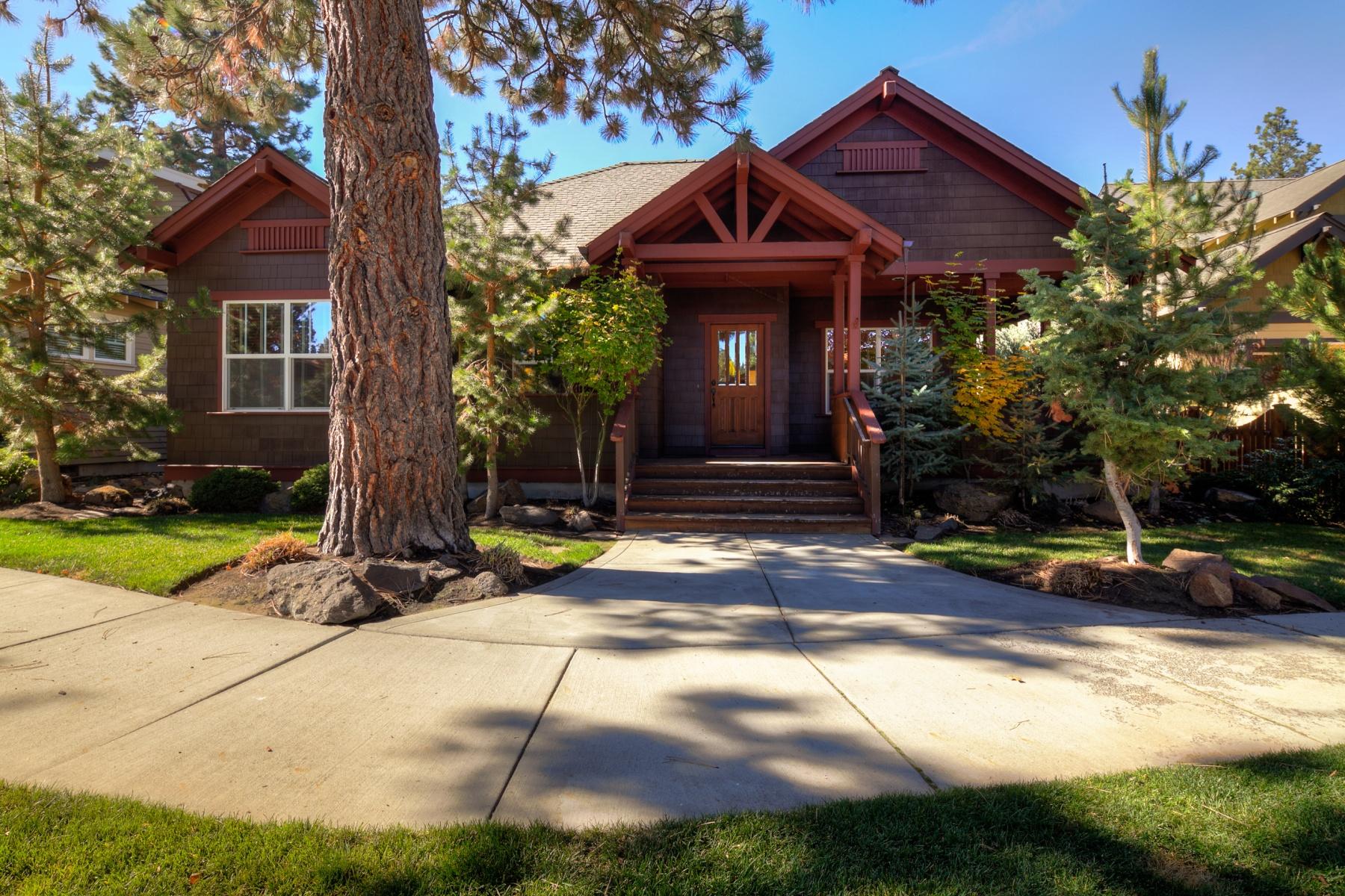 一戸建て のために 売買 アット Northwest Crossing Cottage 1657 NW Lepage Pl Bend, オレゴン 97701 アメリカ合衆国