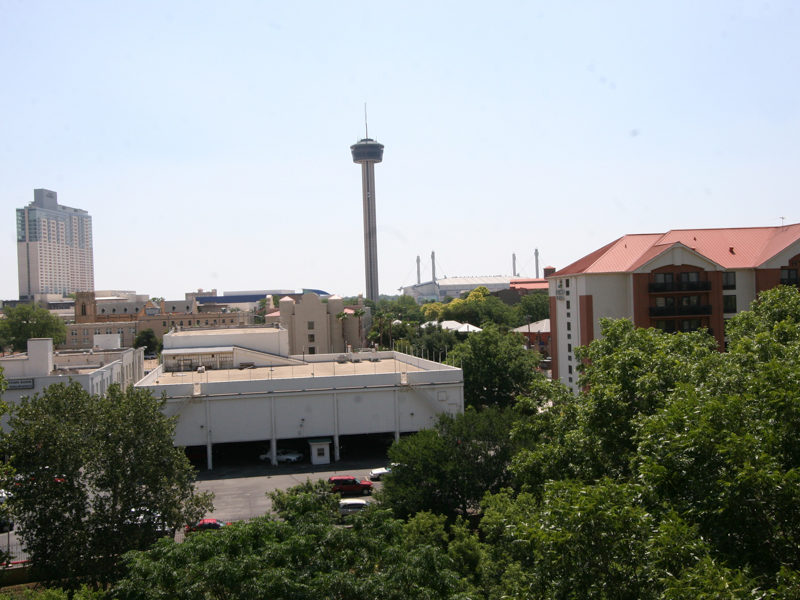 Condominium for Sale at 4th Floor Condo with Incredible Views 230 Dwyer Ave 403 San Antonio, Texas 78204 United States