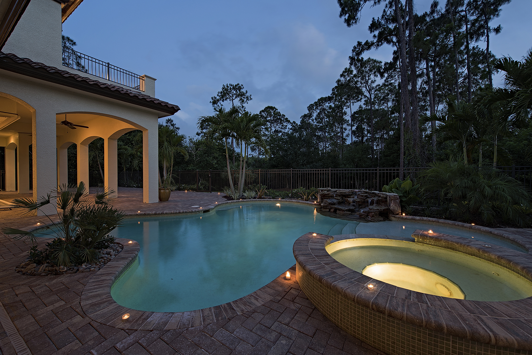 Property For Sale at 8719 Spikerush Ln , Naples, FL 34109