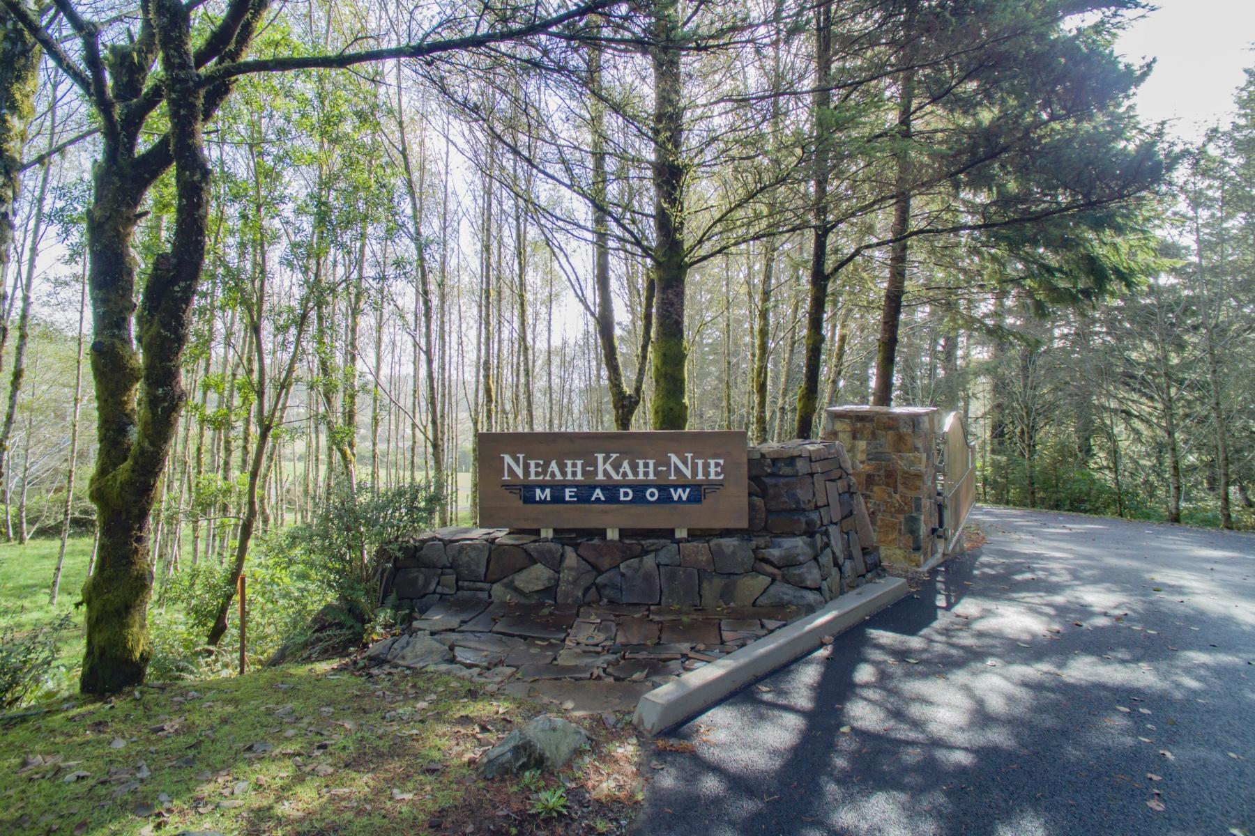 Đất đai vì Bán tại 3 Meadow LOOP, MANZANITA, OR Manzanita, Oregon 97130 Hoa Kỳ
