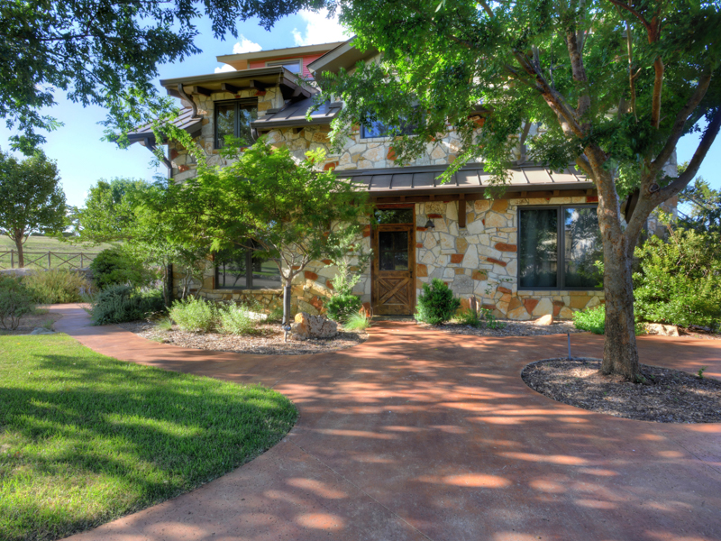 Additional photo for property listing at Cardinal Hill Ranch in Hunt, TX 315 Cardinal Hill Rd Hunt, Texas 78024 United States