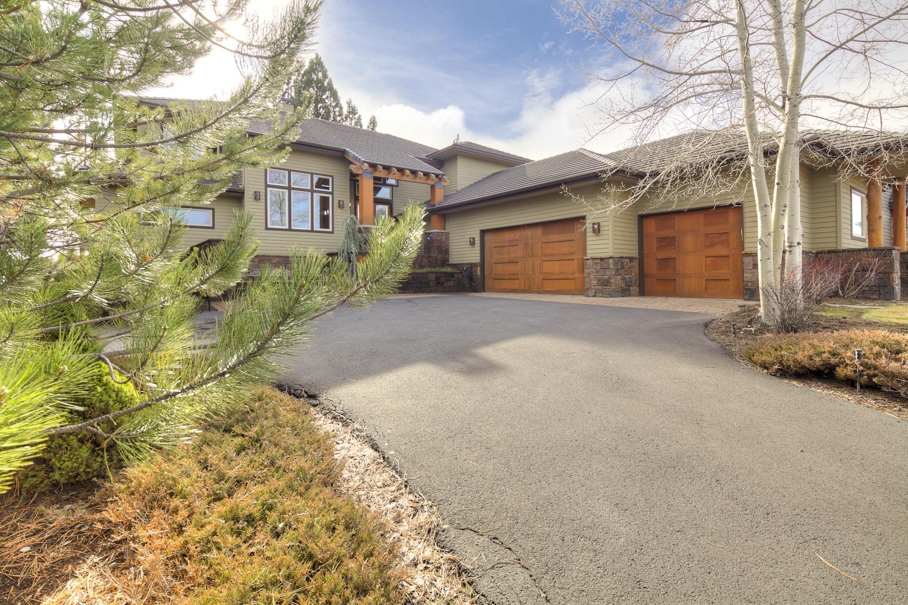 Casa para uma família para Venda às Broken Top 19263 Moraine Ct Bend, Oregon 97702 Estados Unidos