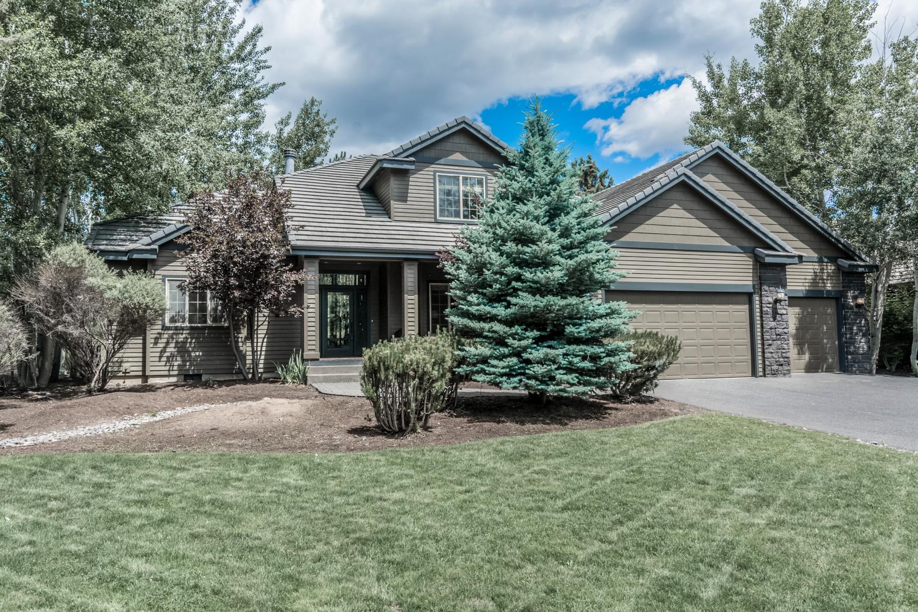 Tek Ailelik Ev için Satış at Awbrey Butte 61524 Tam McArthur Loop Bend, Oregon 97702 Amerika Birleşik Devletleri