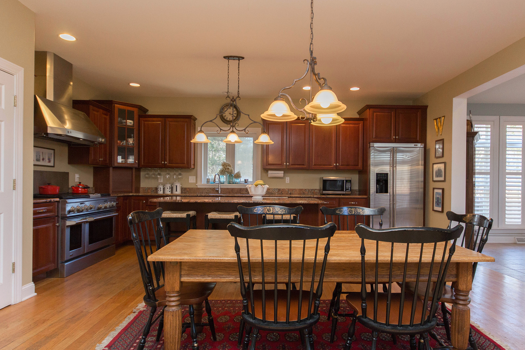 Additional photo for property listing at The Preserve 27  Preserve Way Saratoga Springs, Nueva York 12866 Estados Unidos