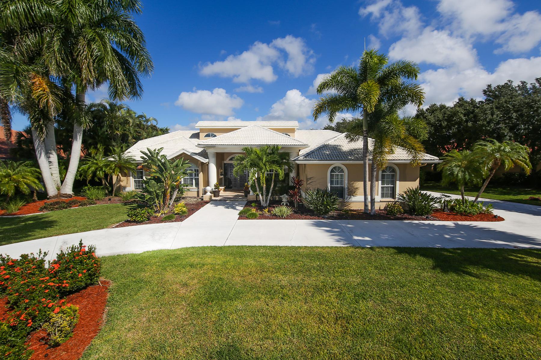 Nhà ở một gia đình vì Bán tại PRESTANCIA 3799 Boca Pointe Dr Sarasota, Florida 34238 Hoa Kỳ