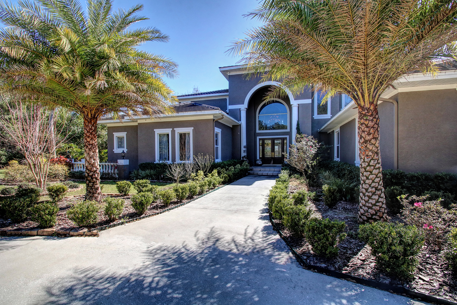 Single Family Home for Sale at ODESSA 17925 Spencer Rd, Odessa, Florida 33556 United States