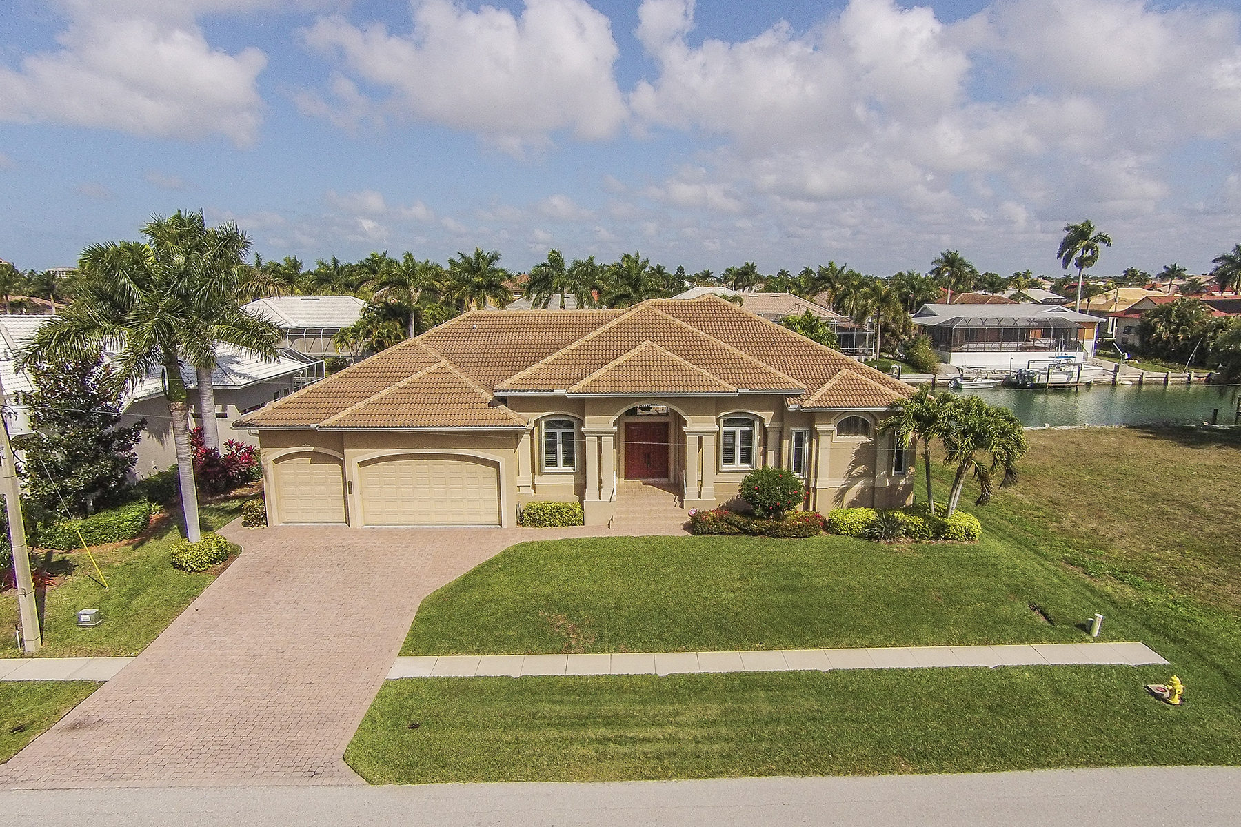 Property For Sale at MARCO ISLAND -EMBER COURT