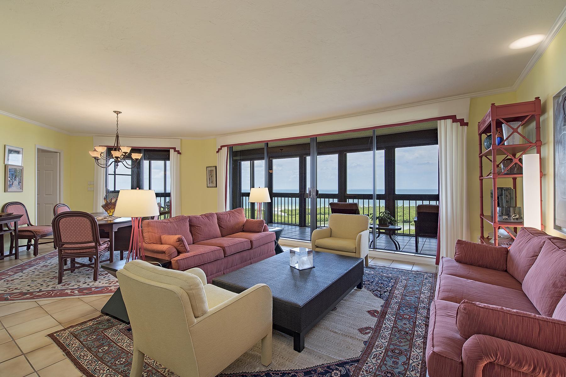 Condominium for Sale at 6001 Pelican Bay Blvd , 1702, Naples, FL 34108 6001 Pelican Bay Blvd 1702 Naples, Florida 34108 United States