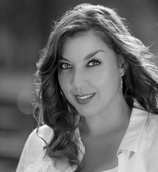 Kristina Mustone