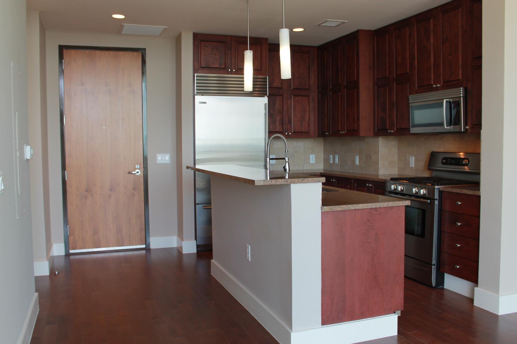 其它住宅 为 销售 在 Urban Living at its Finest 610 E Market St 2613 Alteza, 圣安东尼奥, 得克萨斯州, 78205 美国