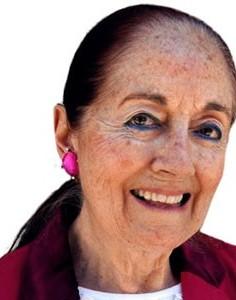 Viviane Alperin