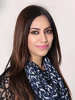 Simran Sawhney