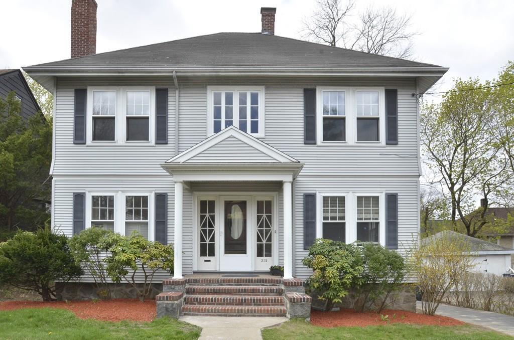 一戸建て のために 売買 アット 312 Lagrange, Boston 312 Lagrange St West Roxbury, Boston, マサチューセッツ, 02132 アメリカ合衆国