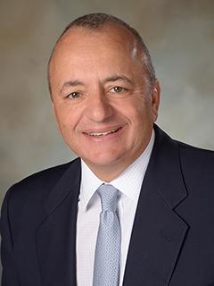 David Angelo, CBR