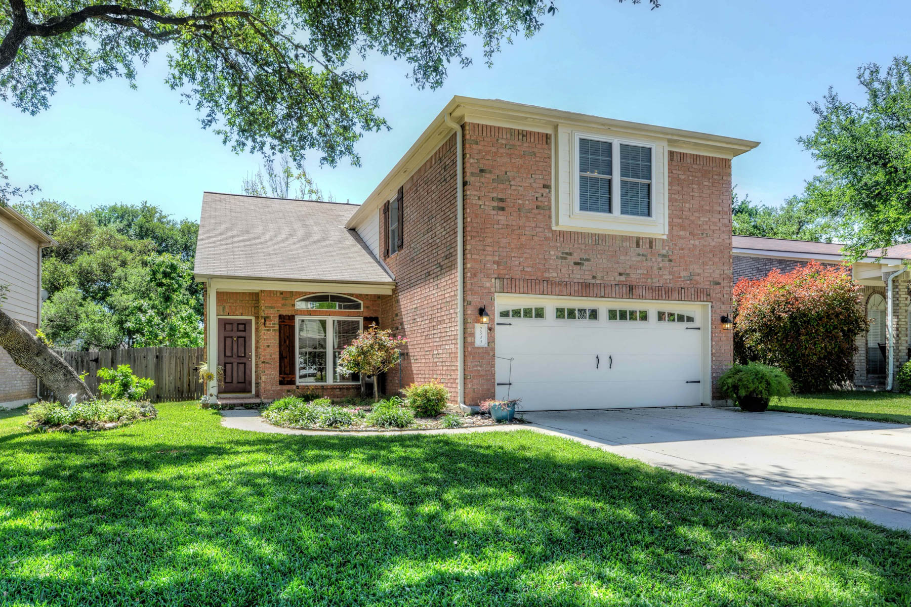 sales property at Amazing Opportunity in Woodland Oaks