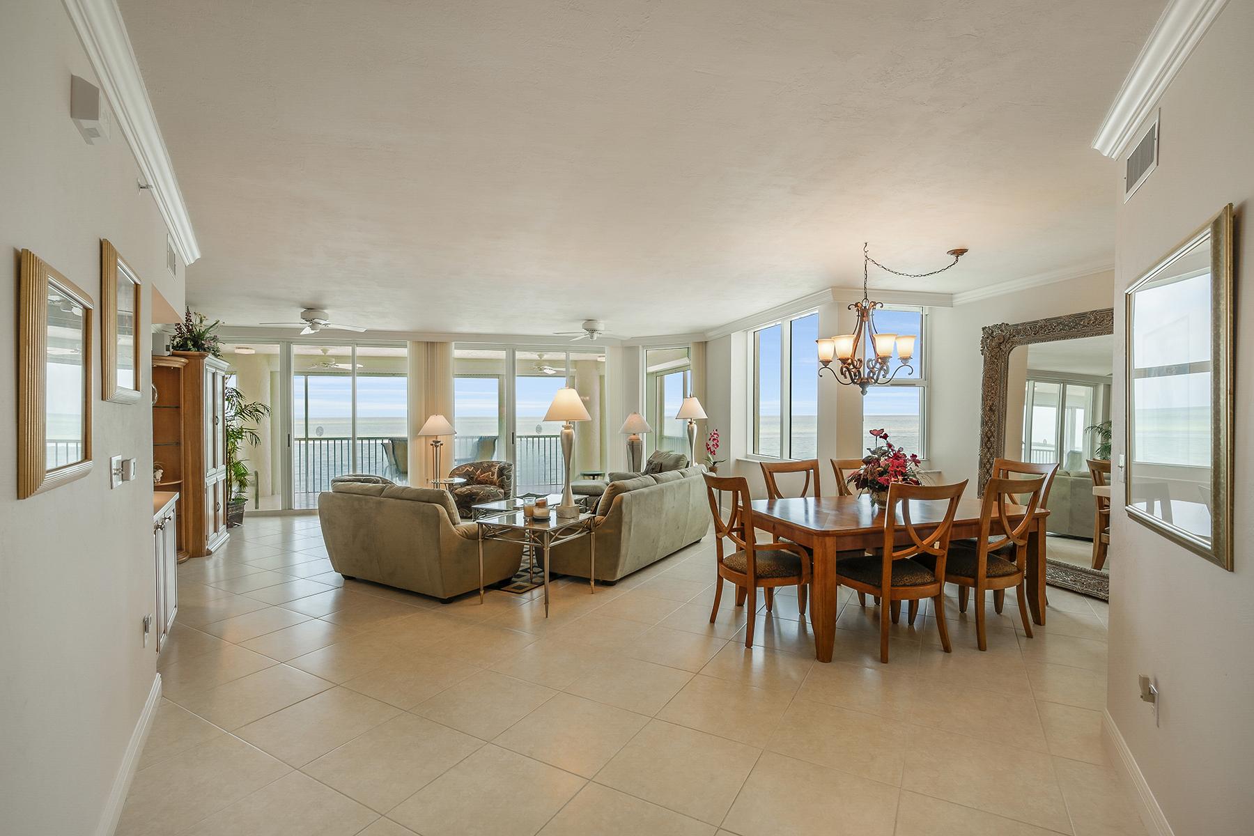 Appartement en copropriété pour l Vente à MARCO ISLAND - MIRAGE 1070 S Collier Blvd 304 Marco Island, Florida, 34145 États-Unis