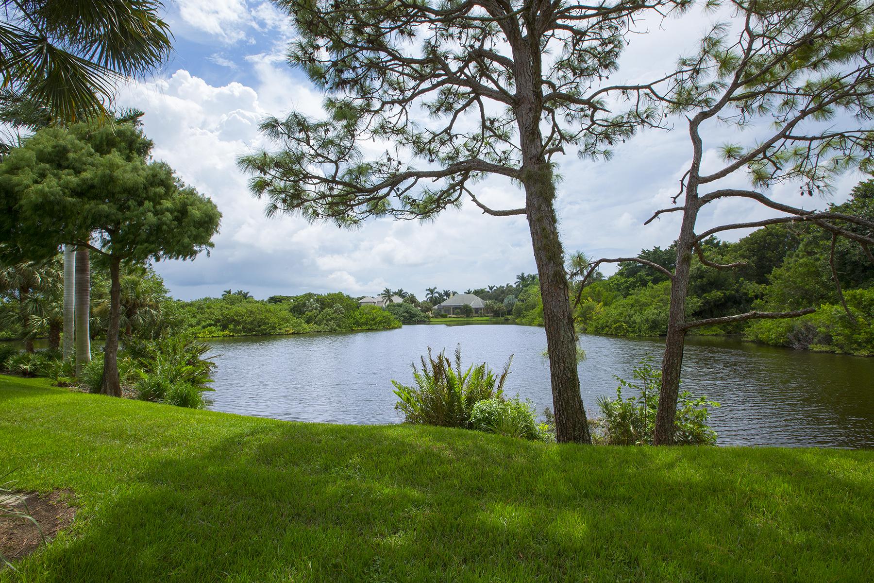 콘도미니엄 용 매매 에 SANDPIPER - BONITA BAY 4180 Lake Forest Dr 1812 Bonita Springs, 플로리다, 34134 미국