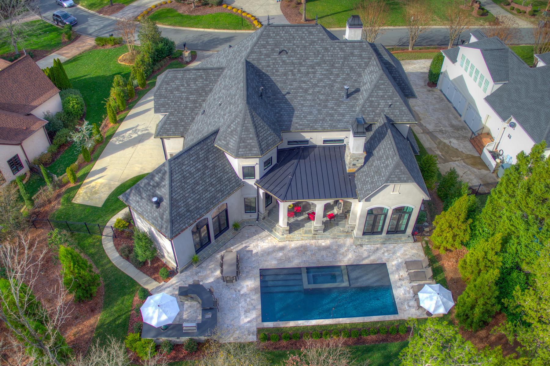 Nhà ở một gia đình vì Bán tại PIPER GLEN 5417 Callander Ct 14 Charlotte, Bắc Carolina, 28277 Hoa Kỳ