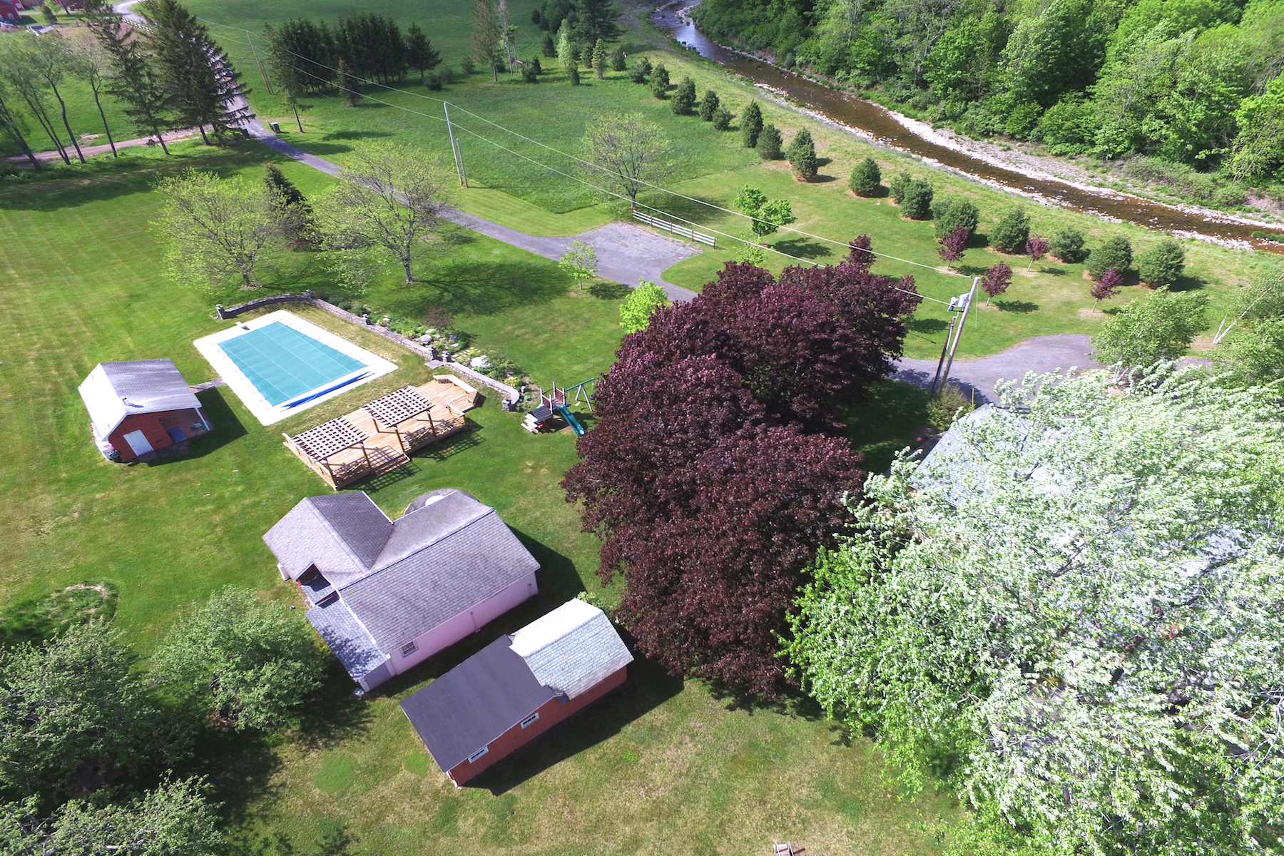 Additional photo for property listing at Shadow Mountain 150  Shadow Mt. Rd East Jewett, Нью-Йорк 12424 Соединенные Штаты