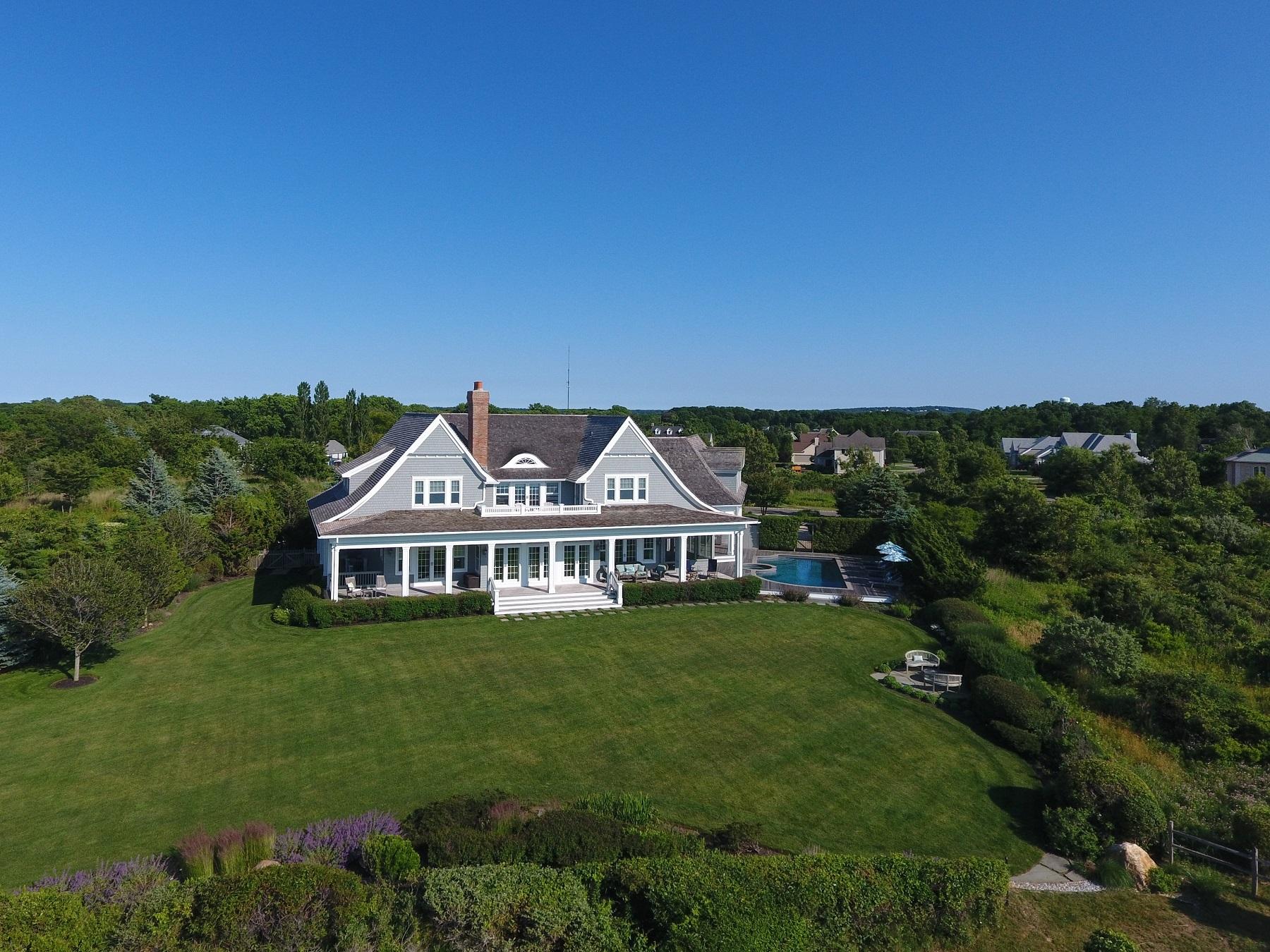 Einfamilienhaus für Verkauf beim Other 1400 Sound Dr Greenport, New York, 11944 Vereinigte Staaten