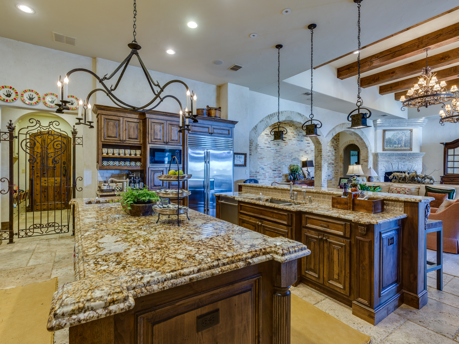 Additional photo for property listing at Spectacular Estate in Cordillera Ranch 210 Riverwood Boerne, Texas 78006 United States