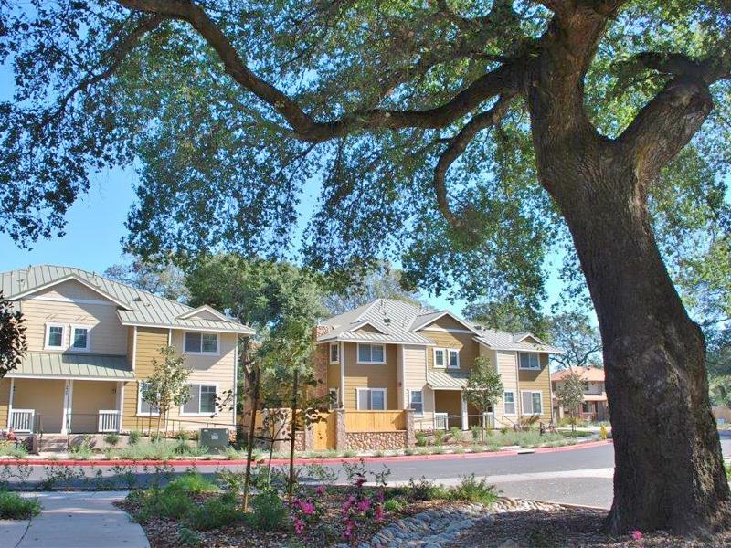 Casa para uma família para Venda às 1397 Magnolia Ave, St. Helena, CA 94574 1397 Magnolia Ave St. Helena, Califórnia 94574 Estados Unidos