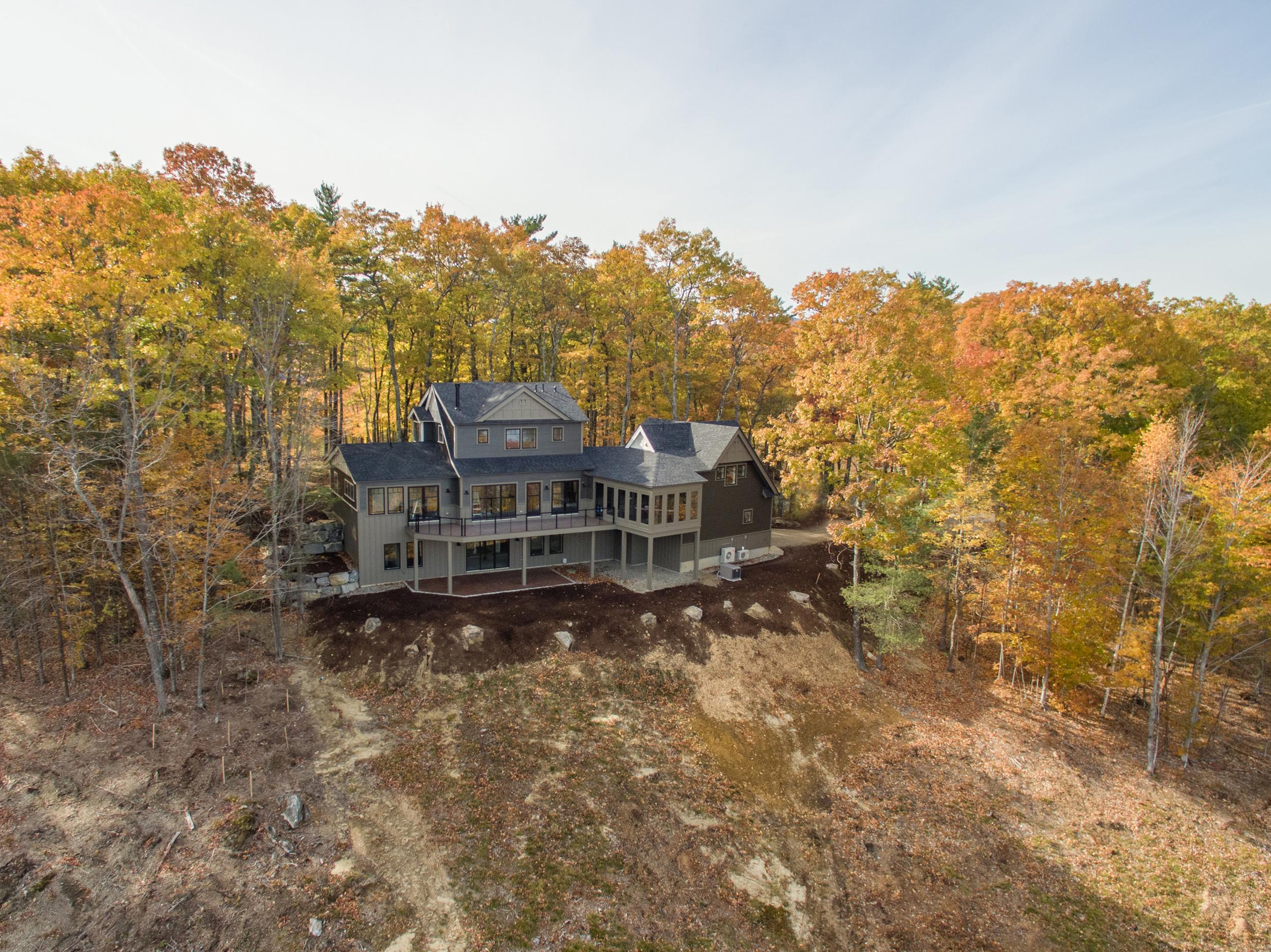 Single Family Home for Sale at 68 Ridge Rd Ldg, Ashland Ashland, New Hampshire, 03217 United States