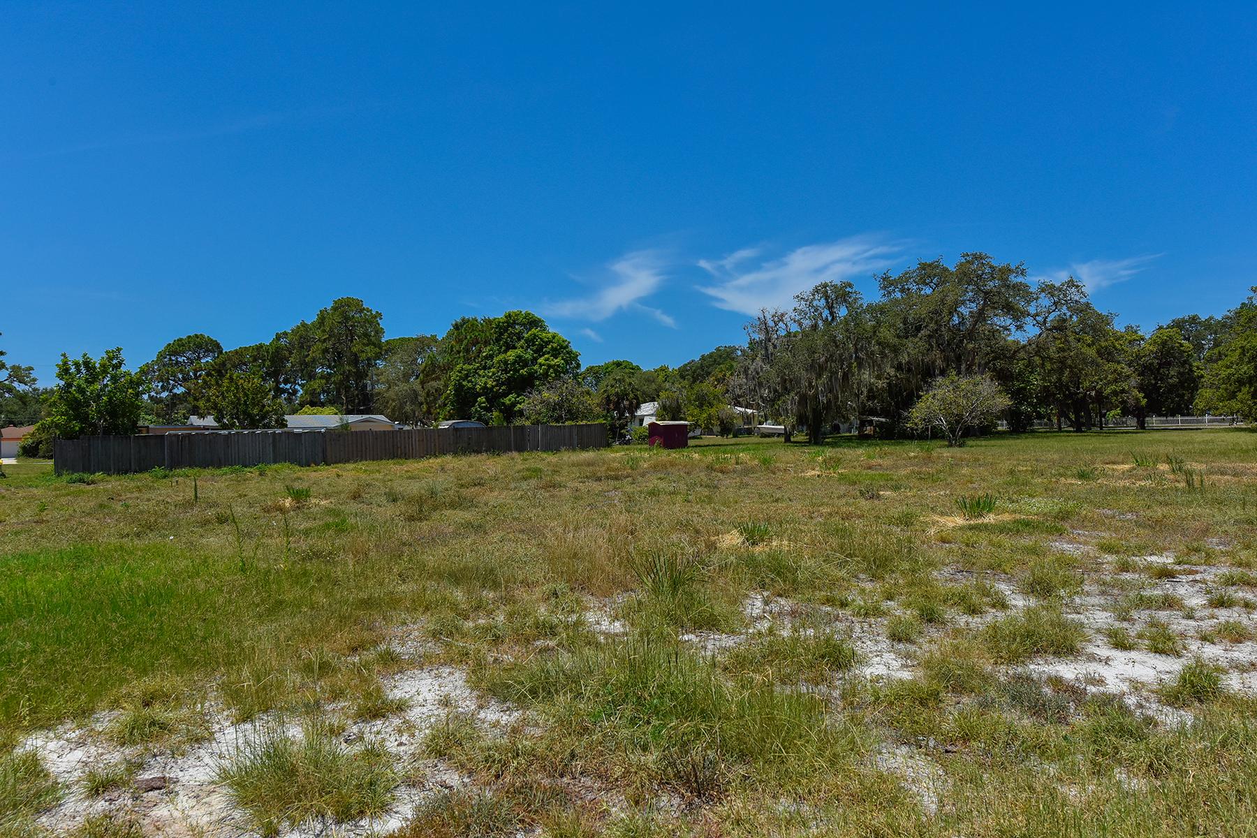 Terreno por un Venta en NOKOMIS Myrtle Ave 11 Nokomis, Florida, 34275 Estados Unidos