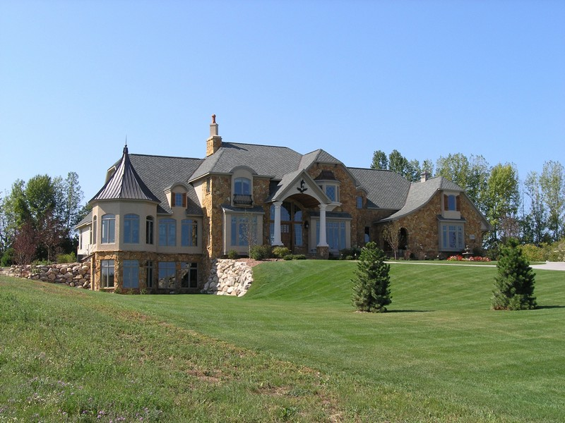 Property For Sale at Old Mission Peninsula Estate