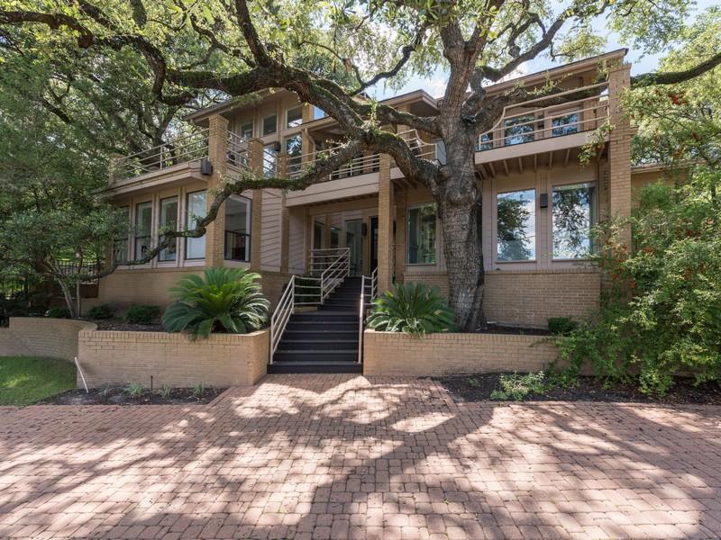 Nhà ở một gia đình vì Bán tại 2604 Westlake Dr., Austin Austin, Texas 78746 Hoa Kỳ
