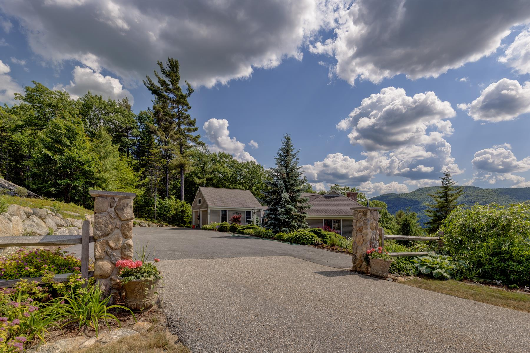 Moradia para Venda às 21 Blye Hill Landing North, Newbury Newbury, New Hampshire, 03255 Estados Unidos