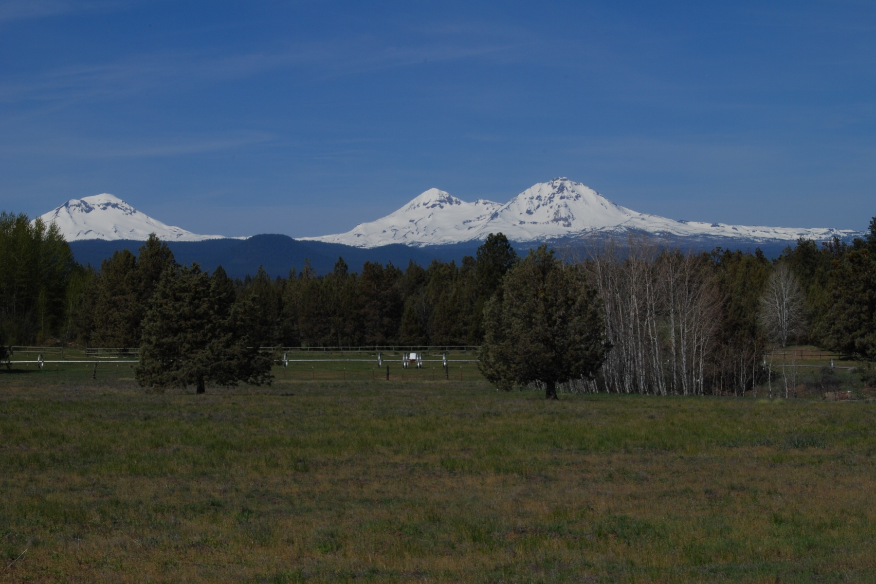 Property For Sale at Spectacular Tumalo Estate Acreage