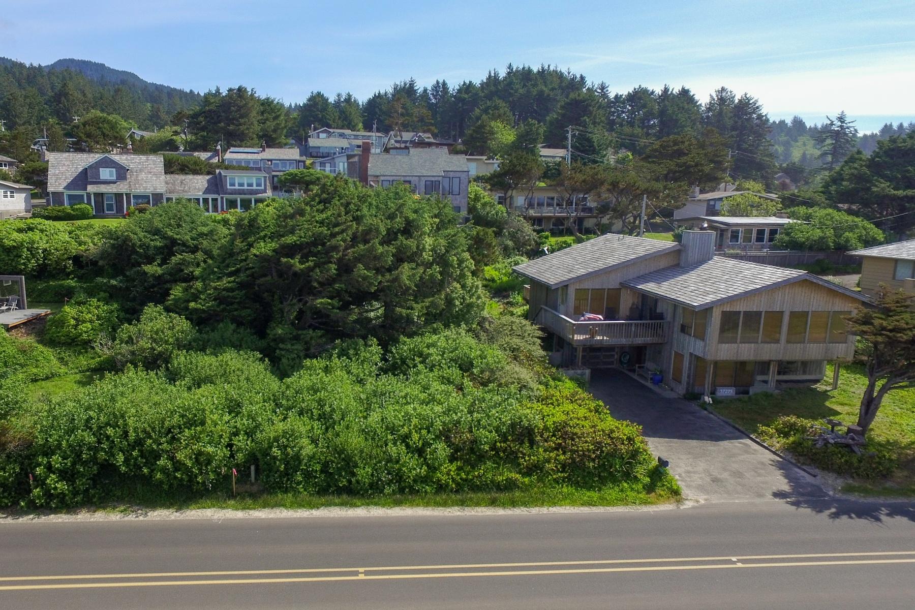 Đất đai vì Bán tại Beulah Reed RD 1900, MANZANITA Manzanita, Oregon, 97130 Hoa Kỳ