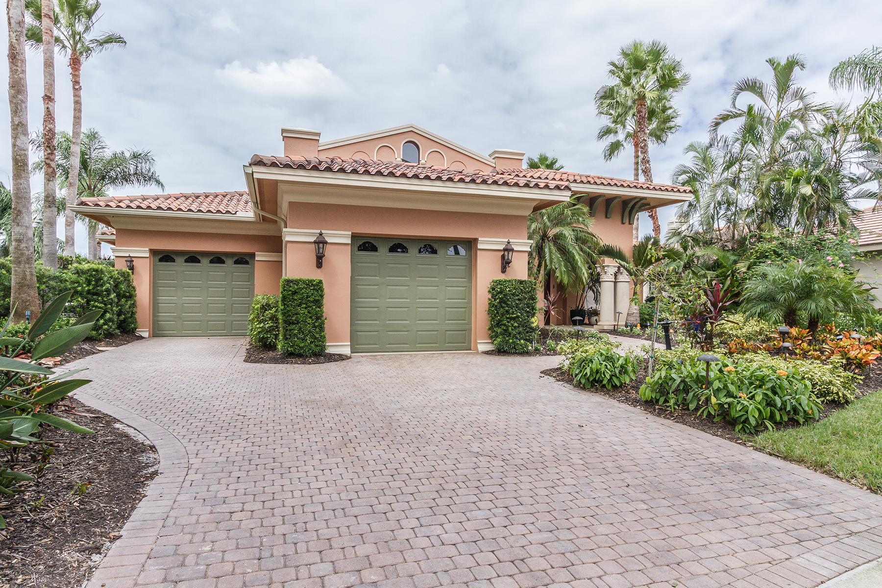 rentals property at 2929 Gardens Blvd , Naples, FL 34105