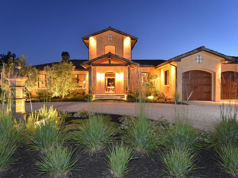 Single Family Home for Sale at 633 Tokay Lane, St. Helena, CA 94574 633 Tokay Ln St. Helena, California 94574 United States