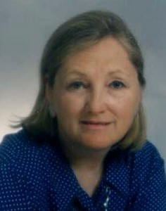 Rosanne O'Donnell