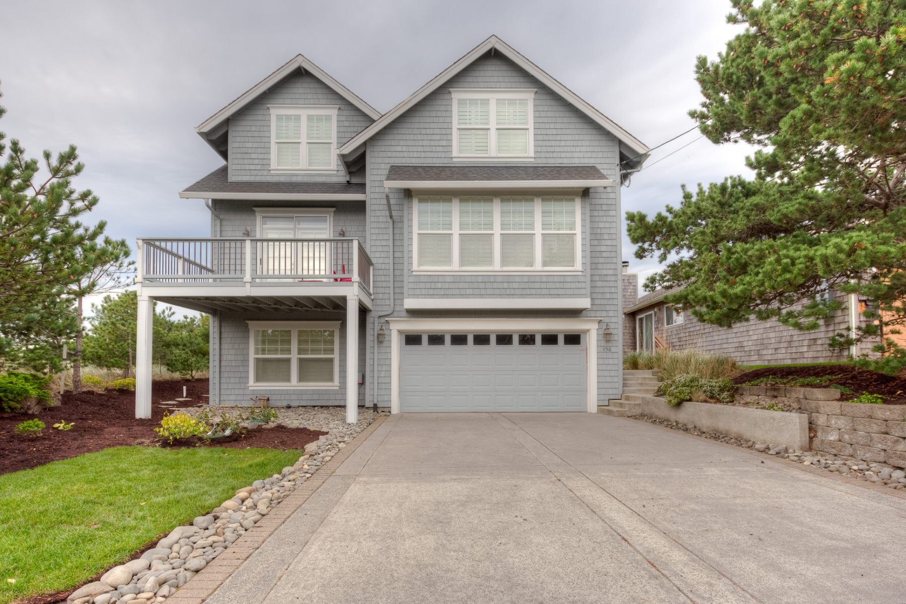 Single Family Home for Sale at 156 6th ST, GEARHART Gearhart, Oregon, 97138 United States