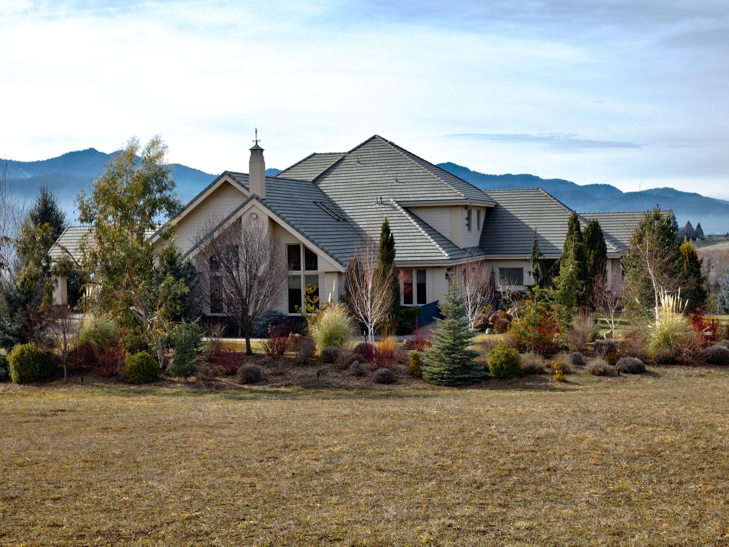 Einfamilienhaus für Verkauf beim 1650 Butler Creek Ro 1650 Butler Creek Rd Main Ashland, Oregon 97520 Vereinigte Staaten