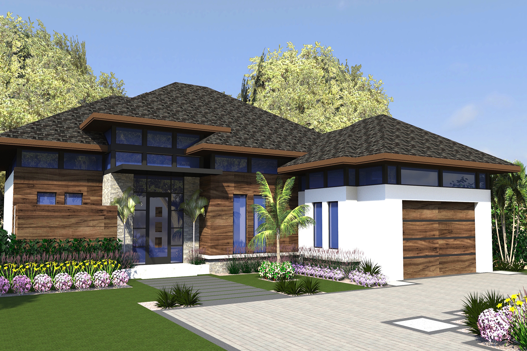 Villa per Vendita alle ore LEGACY ESTATES 598 Lakeland Ave Lot 3 Naples, Florida, 34110 Stati Uniti