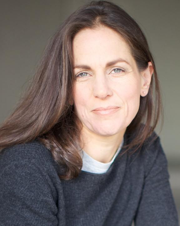 Marjorie Galen