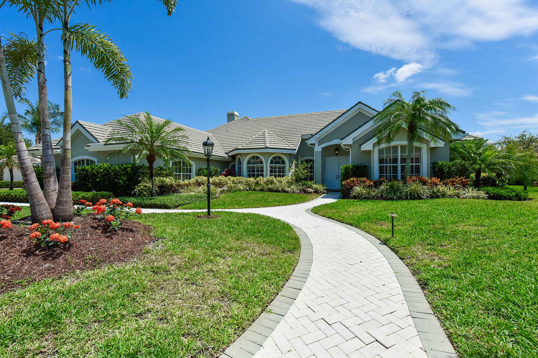 sales property at 402 Autumn Chase Dr , Venice, FL 34292