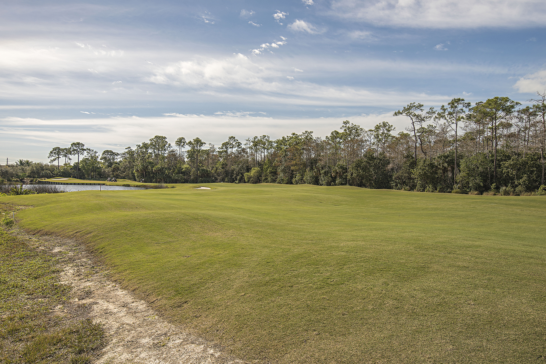 Land for Sale at ESTUARY AT GREY OAKS 1231 Gordon River Trl Naples, Florida, 34105 United States